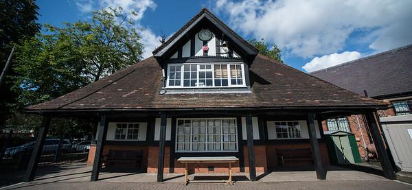 Delancey UK Schools Terafinal 2014