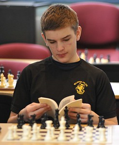 Brandon Clarke (Wellington College)