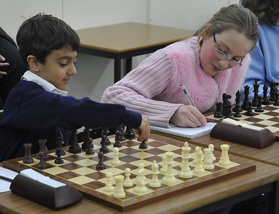Kiran Shiatis and Zoe Varney