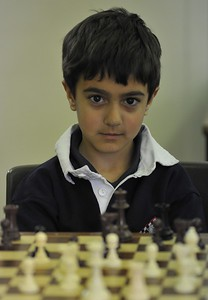 Kiran Shiatis