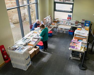 Bookstall