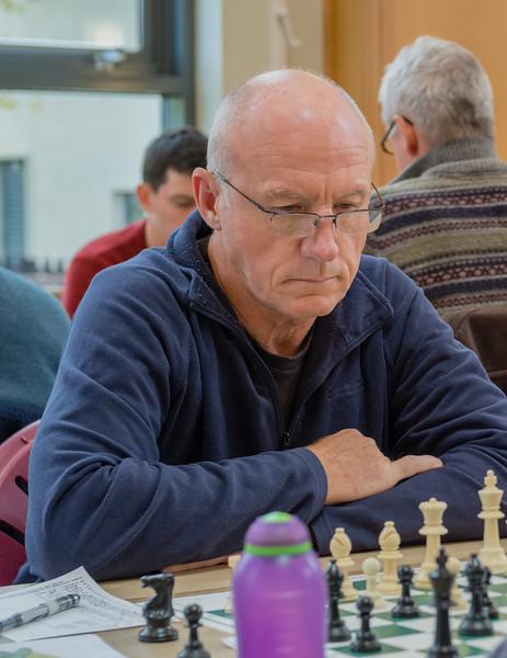 Stephen Williams, u145 section winner