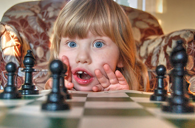 Joy of Chess