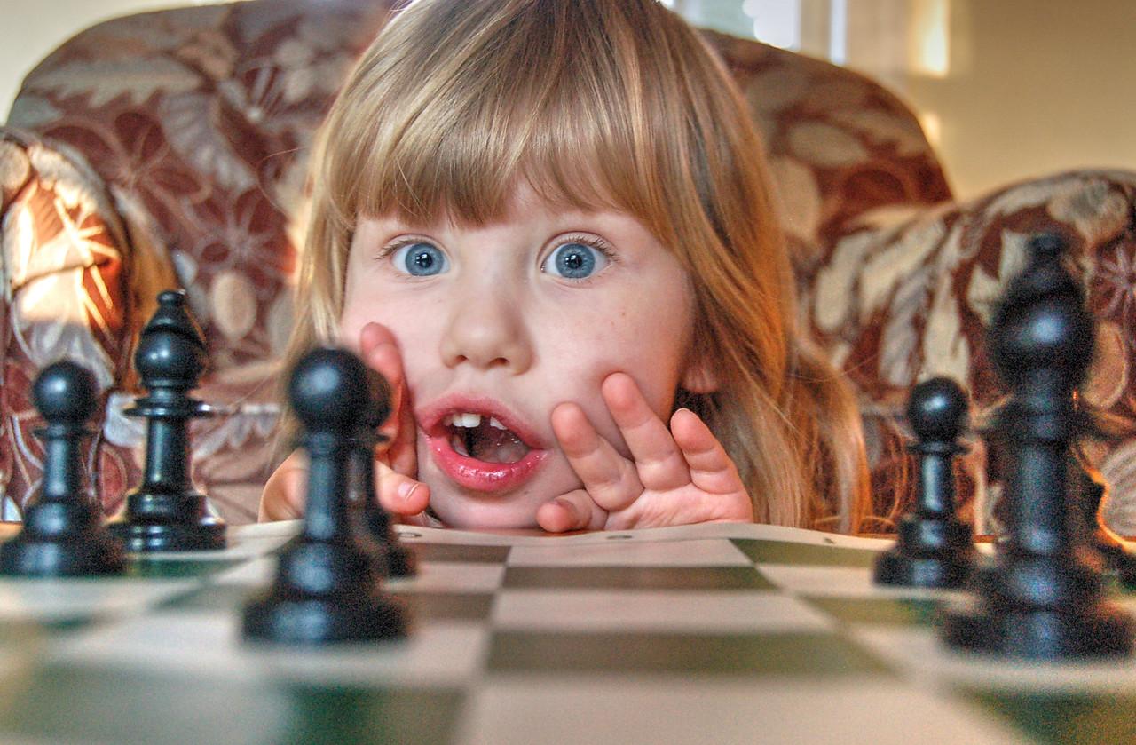 Joy of Chess
