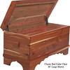 "Classic Cedar Chest 36"" - Red Cedar"
