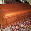 Harmony Chest - Red Cherry