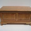 "Heritage Chest 32"" - Medium Oak"