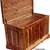 "Hope Chest 36"" - Solid Cedar w/ Lock"
