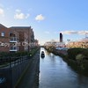 Wharton Court and Shropshire Union Canal: Hoole Lane
