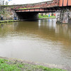 Shropshire Union Canal and Towpath: Canal Street