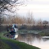 Shropshire Union Canal: Upton