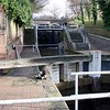 Northgate Locks: Shropshire Union Canal: Northgate