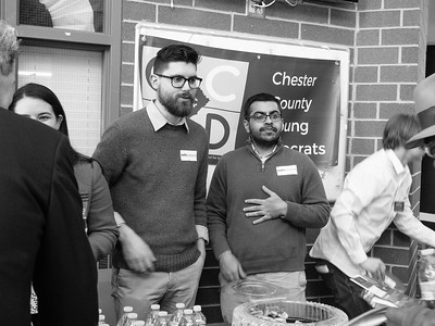 Chester County Democratic Committee