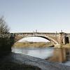 The Grosvenor Bridge: Grosvenor Road