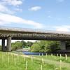 A55 River Dee Crossing: Huntingdon