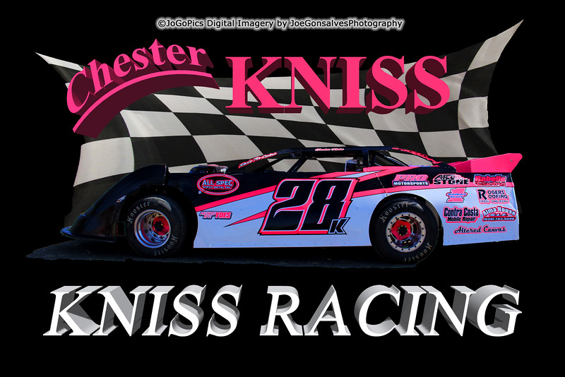 Chester Kniss #28k