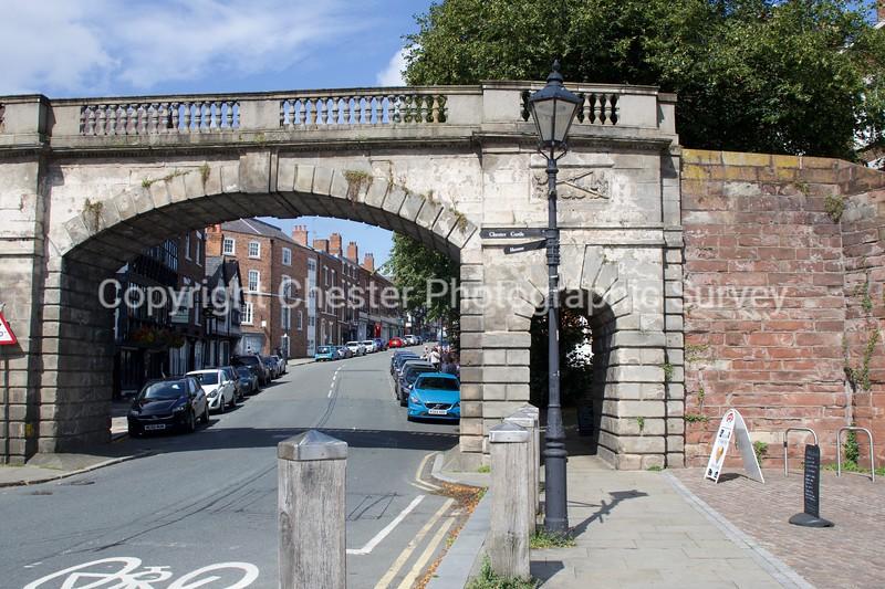 The Bridge Gate: Lower Bridge Street