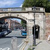The Bridge Gate: Lower Bridge Street