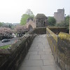 Newgate: City Walls