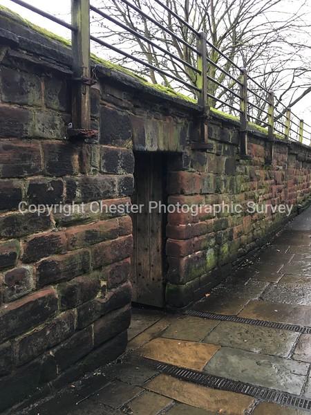 Kaleyards Gate