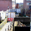 City Walls: R/O Wesleyean Centre: St John Street