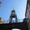 Eastgate Clock: Eastgate Street