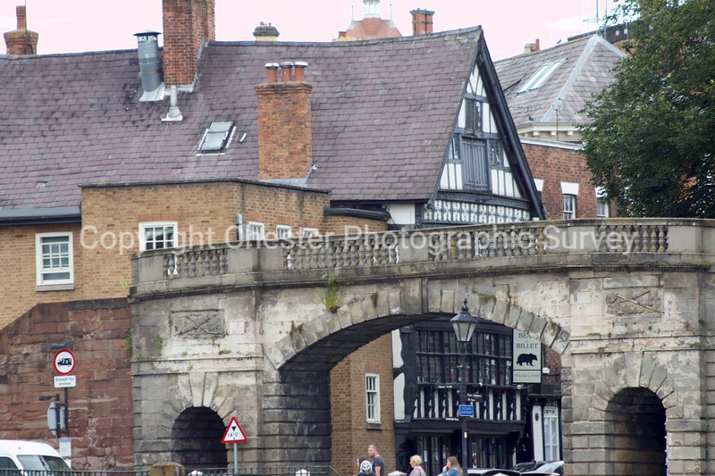 Bridgegate : Lower Bridge Street