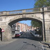 The Bridgegate: Lower Bridge Street