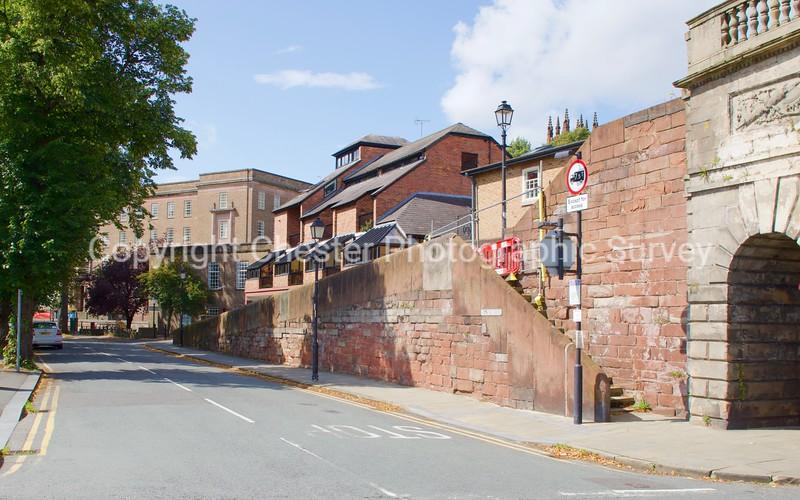Riverside: Castle Drive