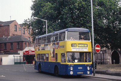 Chesterfield 130 Church Way Chesterfield 2 Jul 95
