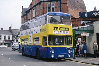 Chesterfield 151 Stephenson Place Chesterfield Jun 93