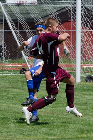 #14 Kyle Kogler