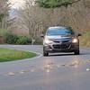2017 Chevrolet Cruze RS Premier Driving Footage