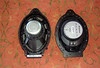 "Rear view: Factory 6x9 compared to aftermarket speaker and speaker adapter  from  <a href=""http://www.car-speaker-adapters.com/items.php?id=SAK067""> Car-Speaker-Adapters.com</a>"