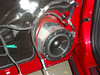 "Aftermarket speaker and speaker adapter    from  <a href=""http://www.car-speaker-adapters.com/items.php?id=SAK075""> Car-Speaker-Adapters.com</a>    installed"