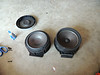 "Comparison: <br> Left: Aftermarket speaker and speaker adapter from  <a href=""http://www.car-speaker-adapters.com/items.php?id=SAK075""> Car-Speaker-Adapters.com</a>  <br>  Right: Factory speaker"