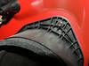 Factory speaker fastener