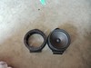 "Comparison: <br> Left: Speaker adapter from   <a href=""http://www.car-speaker-adapters.com/items.php?id=SAK075""> Car-Speaker-Adapters.com</a>   <br>  Right: Factory speaker"