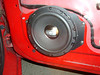 "Speaker adapter from  <a href=""http://www.car-speaker-adapters.com/items.php?id=SAK055""> Car-Speaker-Adapters.com</a>  and aftermarket speaker mounted in vehicle"