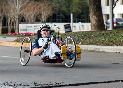 Chevron Houston Marathon 2015