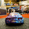 "Custom wrap on a Corvette Z 06 for Epson at the SGIA Expo in New Orleans, LA. <a href=""http://www.skinzwraps.com"">http://www.skinzwraps.com</a>"
