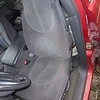 """New seats (20.5"""" wide) from `01 Dodge Durango. $60 for the pair. Driver's side is powered. In the Durango, each side is bolted to a center third seat/arm rest section. I plan to use the """"integrated"""" shoulder harness seatbelts?"""