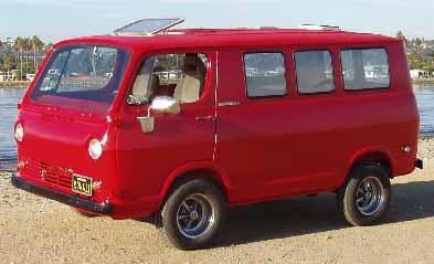 <font color=orange><b>Don's 1965 Chevy Van</b><br>see more in Don's Gallery</font>