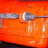 shifter cable is out of an early 90`s chevy S-10 blazer with auto on the floor, cable is about <br /> 8 feet long