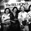 """Enjoying the """"Belmonts"""" are (left to right) Kathy Maloney, Gail Morrissette, Anita Gaumond, Janet McGovern, and Jeane Buote. (Dave Brow / The Sun)"""