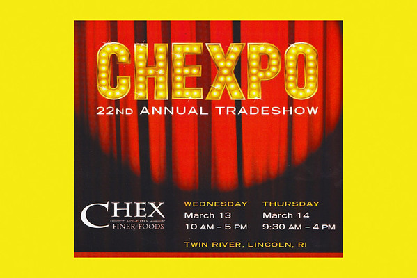 Chexpo 2013