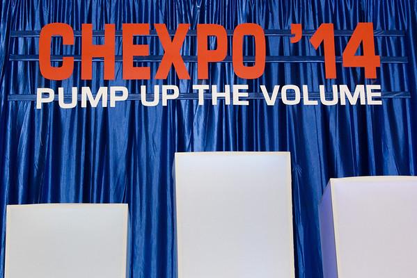 Chexpo 2014