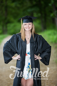 Cheyanne Stevens Cap and Gown Session (11)