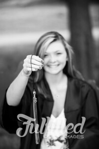 Cheyanne Stevens Cap and Gown Session (29)