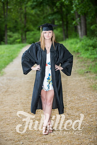 Cheyanne Stevens Cap and Gown Session (10)